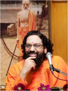 Swami-abhedananda