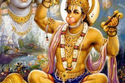 Glories of Shri Hanuman (1st August – 6th August 2015)