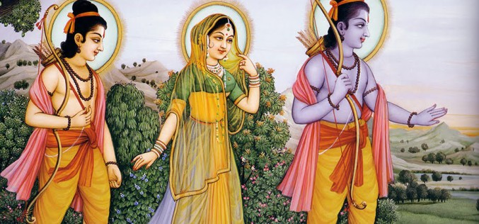 Shri Ram – Your Hero Of Dharmic Life (23 – 26 Sep 2015)