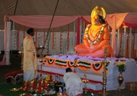 1st Cosmic Hanuman Havan