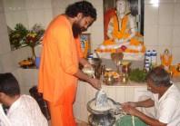 Mahashivratri Celebration 2010
