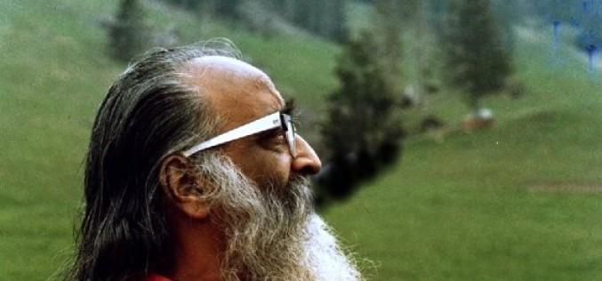 Swami Chinmayananda – the Foot soldier of Sanatana Dharma