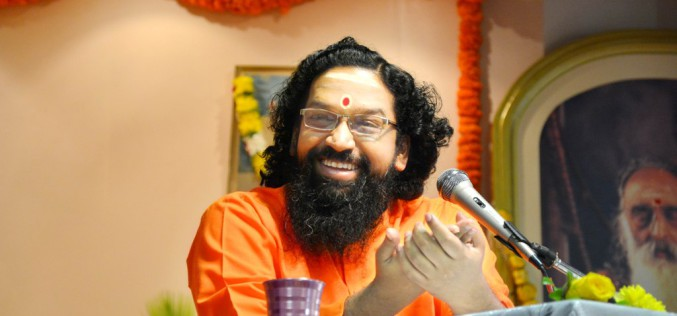 Swami Abhedananda – A beacon of faith & prayer