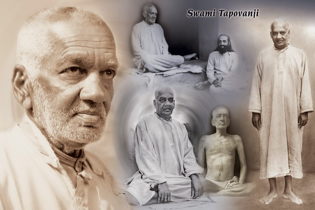 Swami Tapovan Maharaj | Chinmaya Mission of South Africa