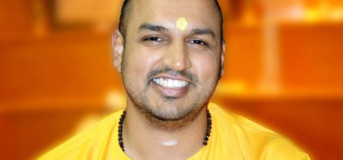 Br. Abhijit Chaitanya