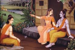 AranyaKand – Part 5 (1st Aug – 6th Aug 2016)