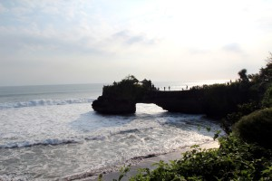 Tanah Lot Temple, Bali